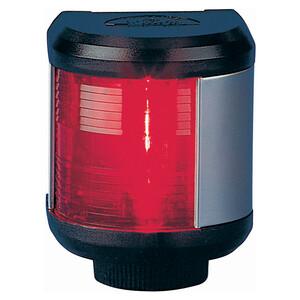 Aquasignal Series 40 Port 12V Black Navigation Light