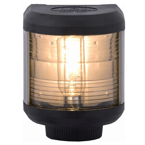 Aquasignal Series 40 Masthead 12V Black Navigation Light