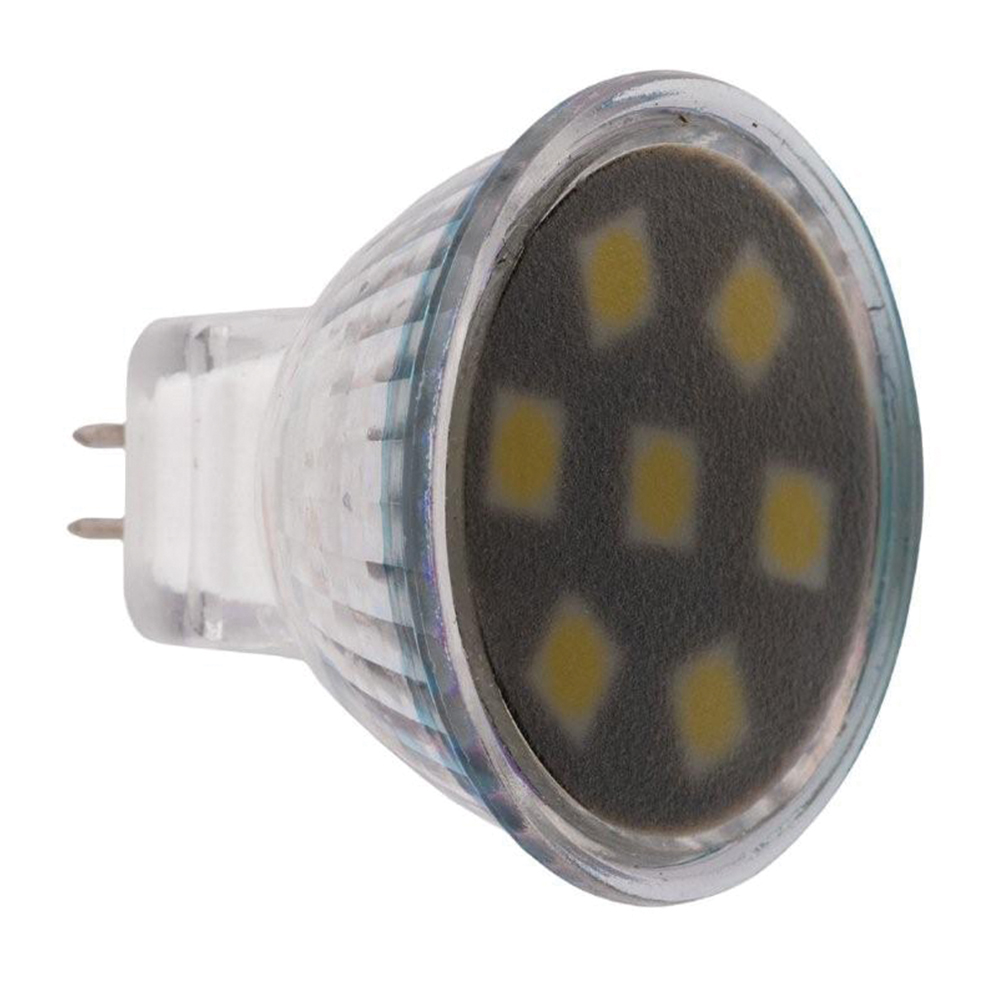 S/Bright Chip MR11 LED Bulb