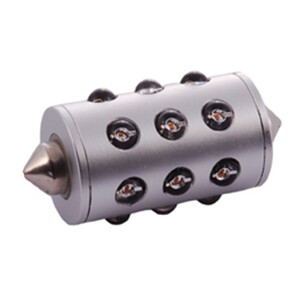 Festoon LED All Round White Bulb