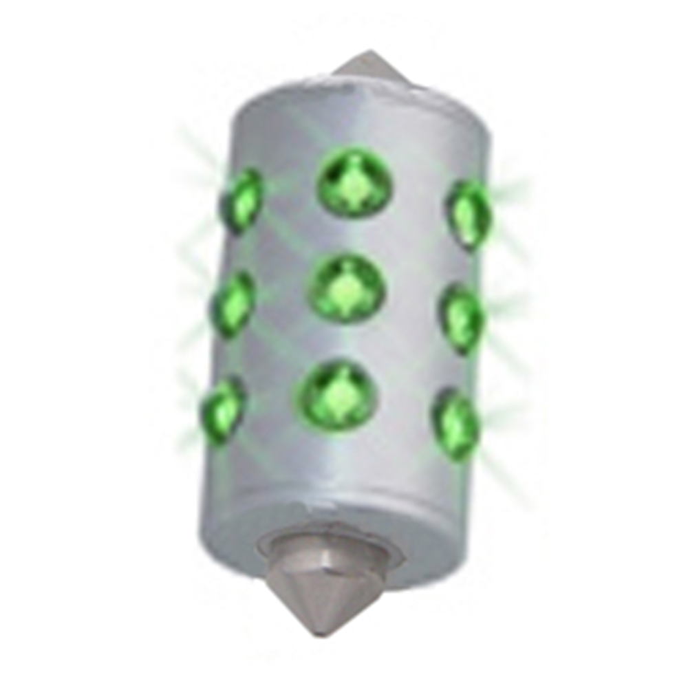 Festoon LED Green (Stb'd) Bulb