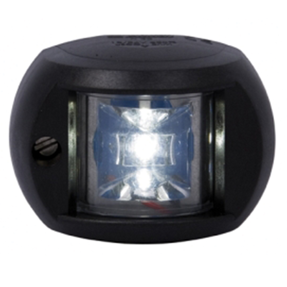 Aquasignal Series 34 LED Stern Light (12-24V Black)