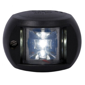 Aquasignal Series 34 LED Stern Light (12-24V Black) Navigation Light