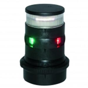 Aquasignal Series 34 LED Tri-Colour-Anchor-Light - 12&24V