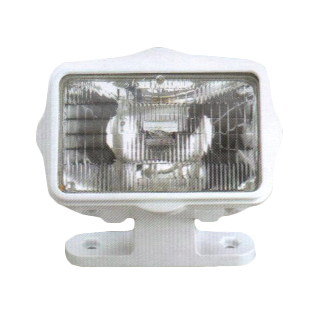Base Mounted Floodlight 12V