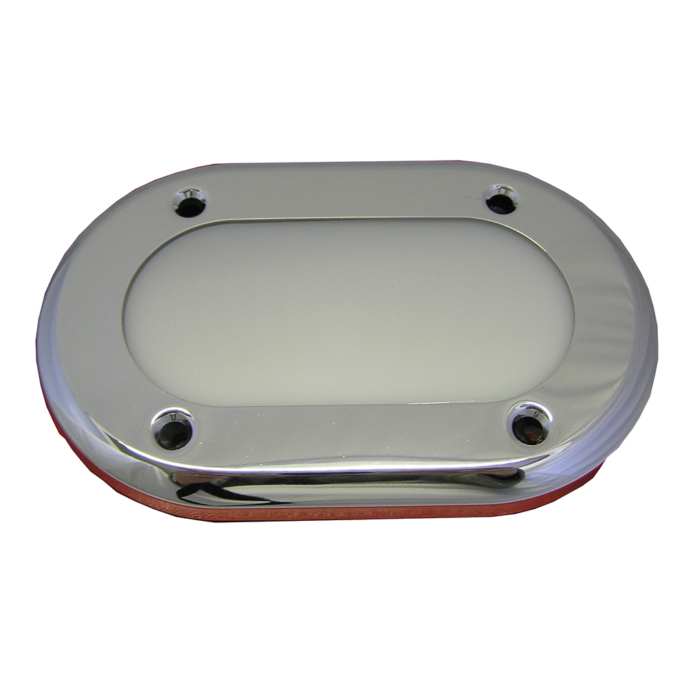 Waterproof Flush Mount Transom Light