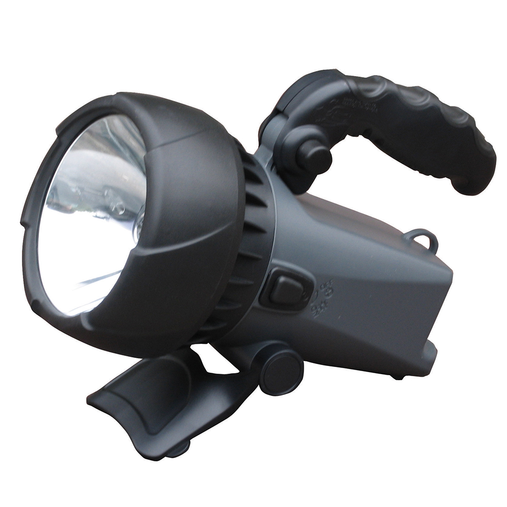 Rechargeable 3W LED Searchlight