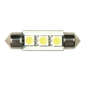 3 LED Festoon Bulb 0.5W