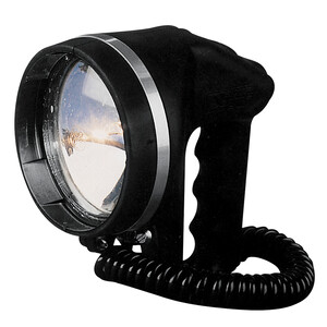 Aquasignal Bremen 12V 50W Halogen Searchlight