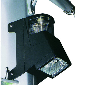 Masthead/Deck Flood Light <20m