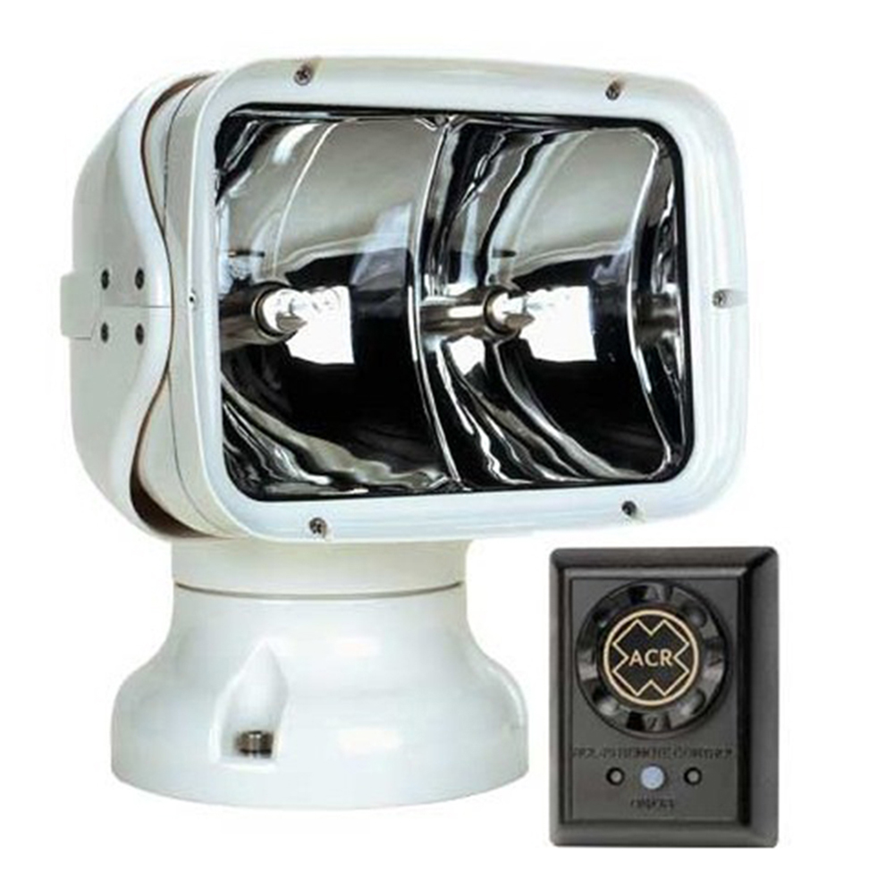 RCL-75 Remote Control Searchlight