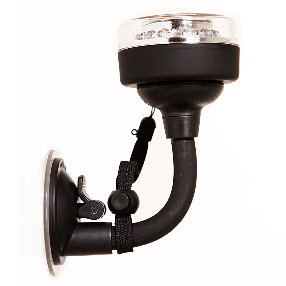 Navilight Bendable Suction Mount