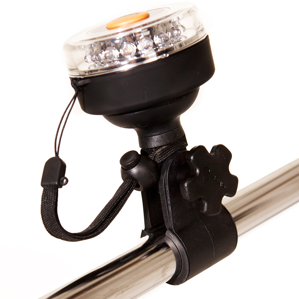 Navilight Clamp-On Rail Mount