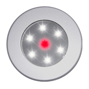 7-Chip LED Light With Night Vision Mode
