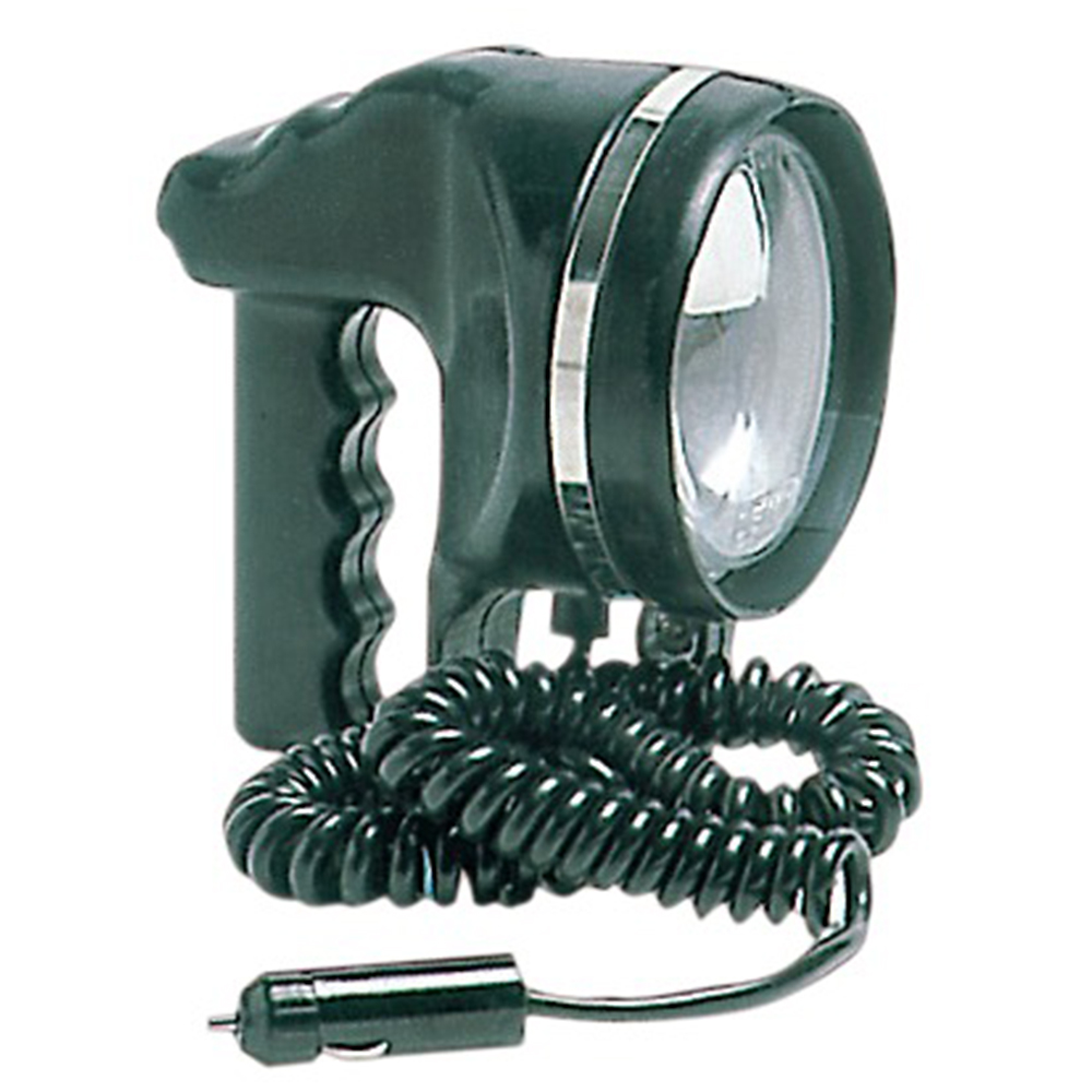 Portable Marine Spotlight