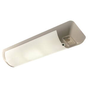 Soft LED Interior Light White