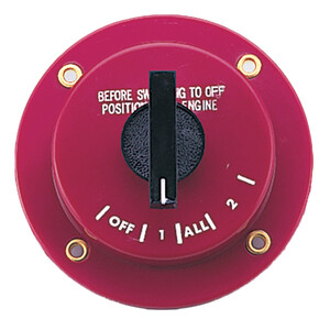 150AMP Battery Switch