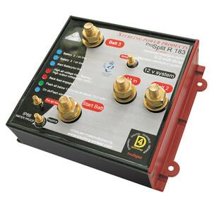 ProSplit R Isolator 12V 180A 2out