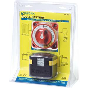 Add A Battery