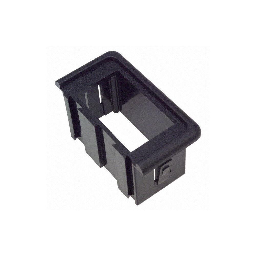 Modular Switch Holder End