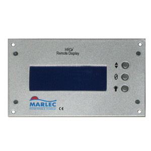 HRDi Controller Remote Display
