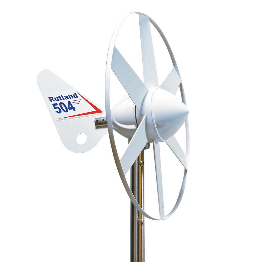 504 Windcharger 12V
