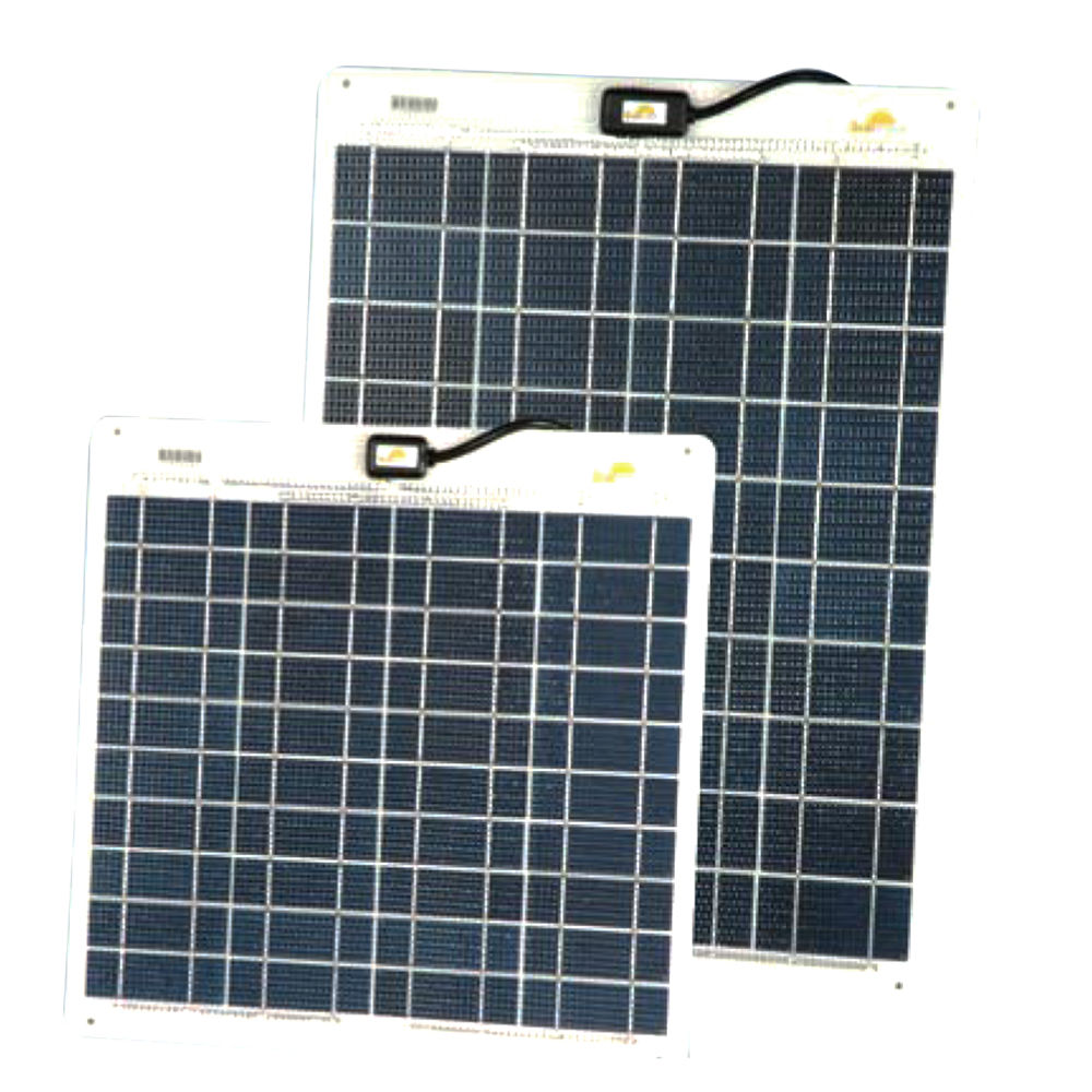 48W Solar Panel