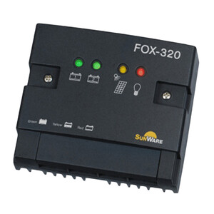 SunSaver Duo Solar Regulator 25A/12V