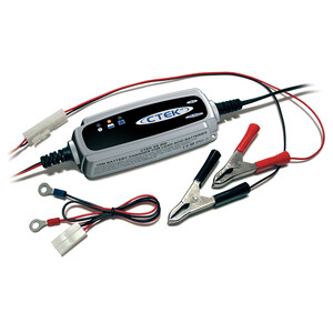 XS0.8 Battery Charger - 0.8Amp