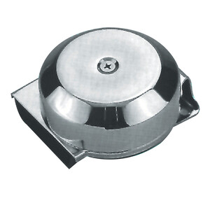 Stainless Steel Compact Horn