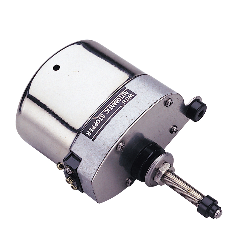 Windscreen Wiper Motor 12V / 110deg