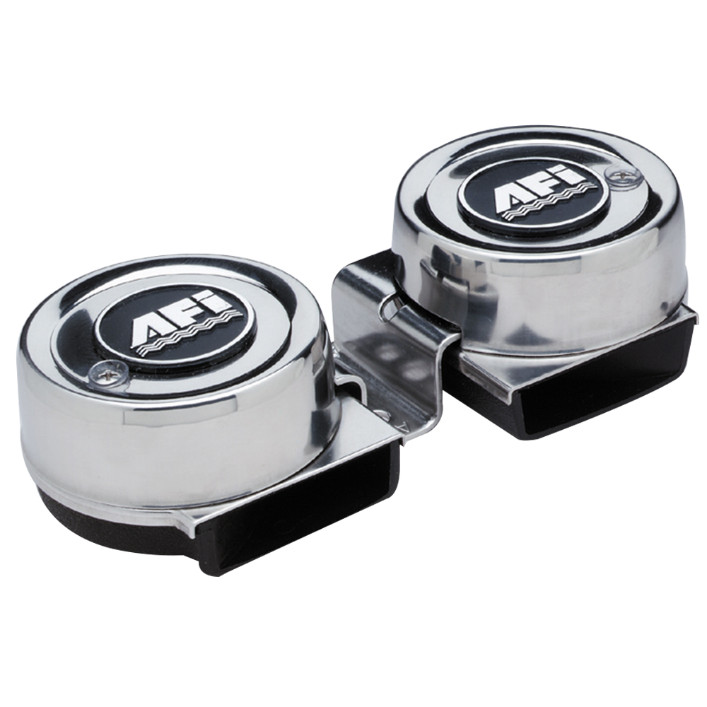 Mini Compact Horn - Dual