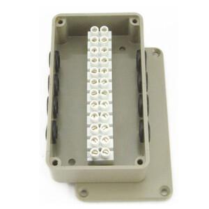 Plastic Junction Box - JB3P