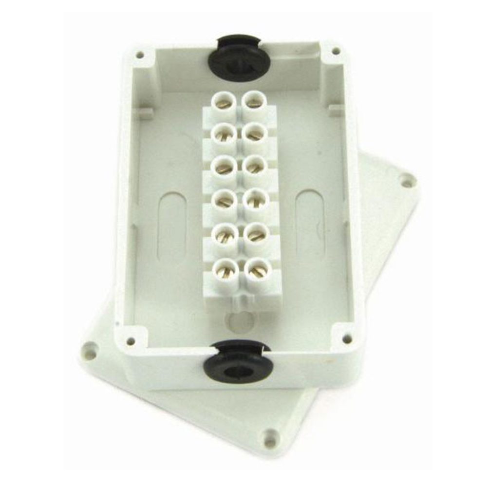 Plastic Junction Box - JB1P