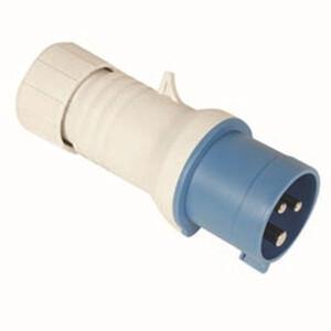 3 Pin Marina/Site Plug