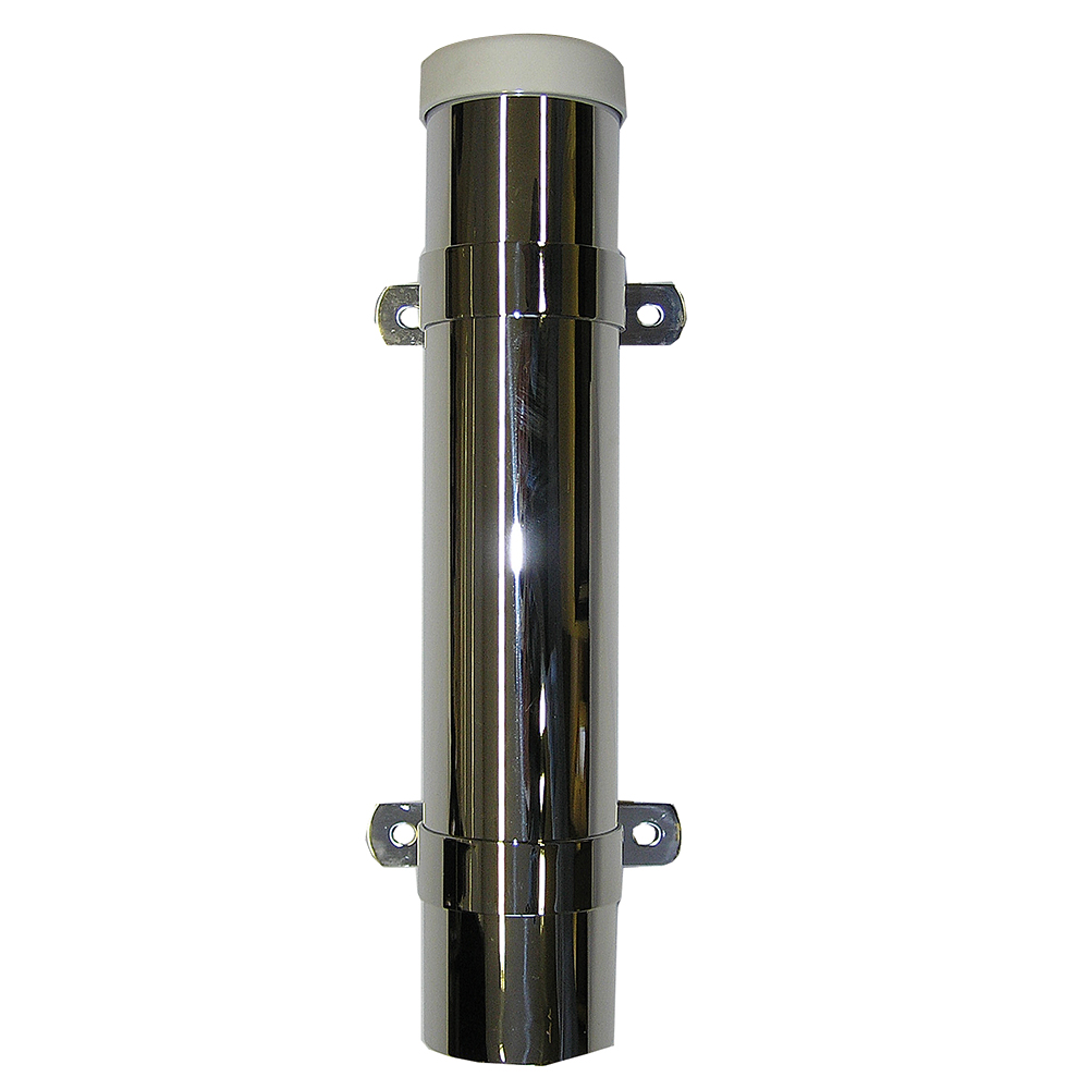 Stainless Steel Side Mount Rod Holder