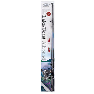 Lake / Coast All-round Fishing Rod Kit