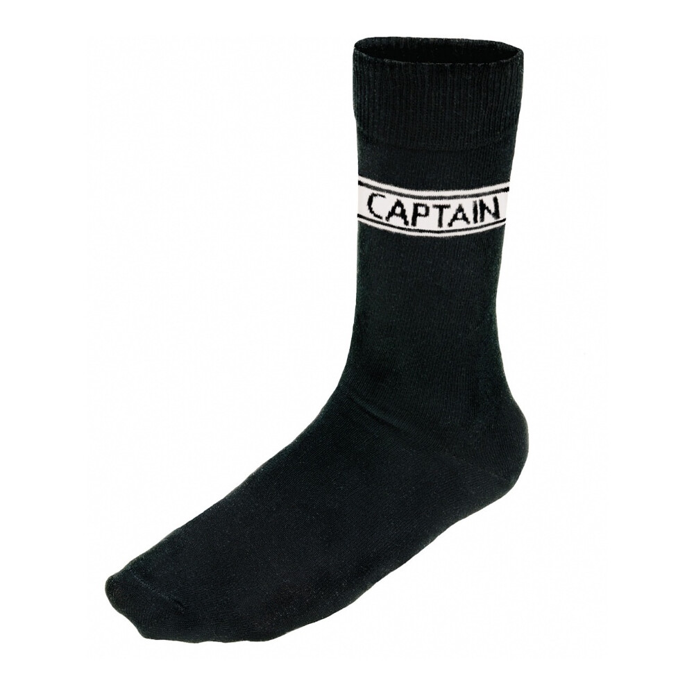 Captain Socks