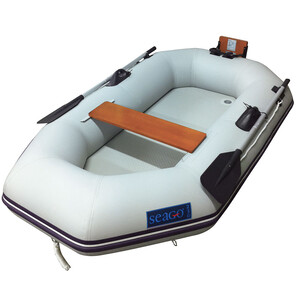 T230RT Roundtail Inflatable Dinghy