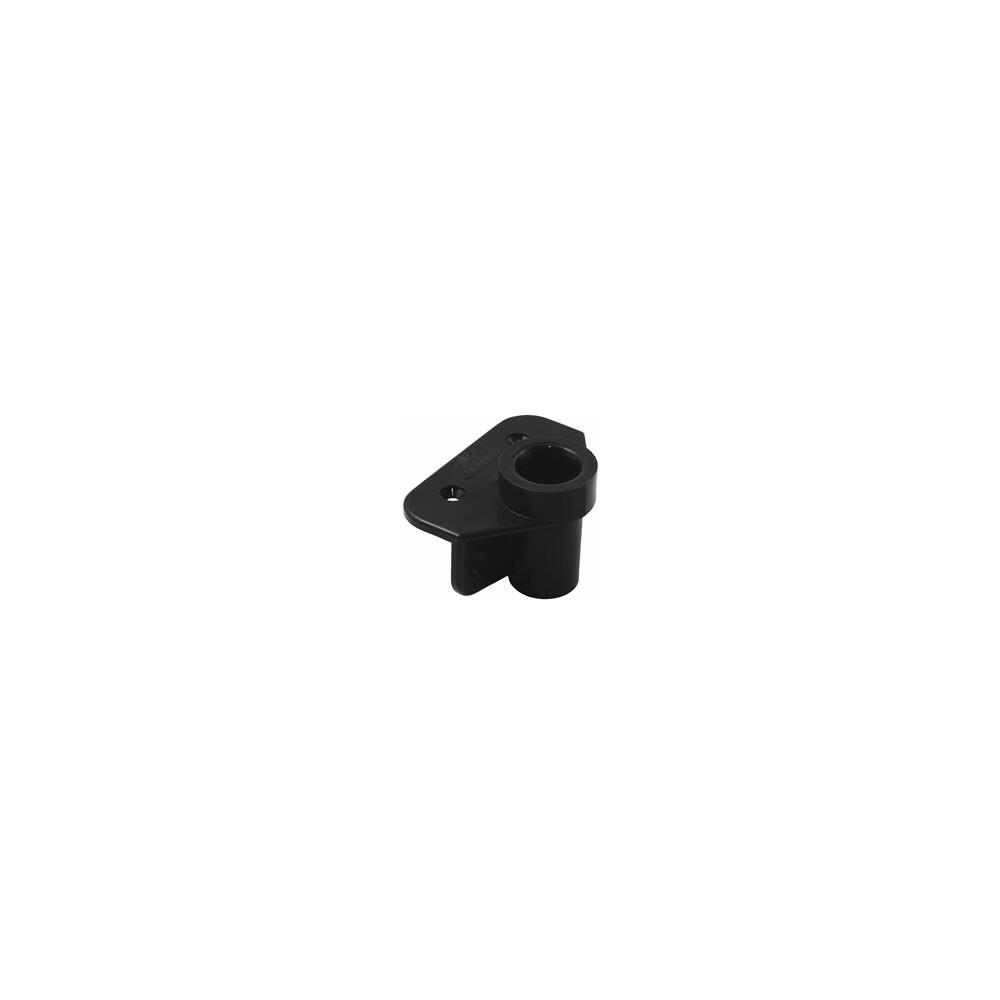 Side Mount Rowlock Socket - Nylon