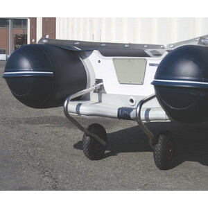 Air RIB Folding Stern Wheels