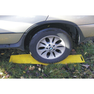 Mud Grip Mats (Pair)