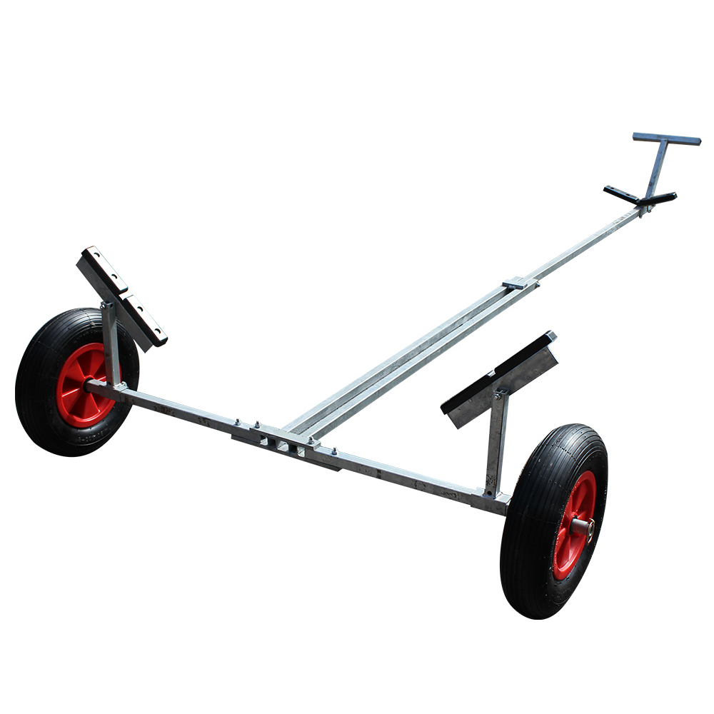 Folding Launching Trolley (130kg)