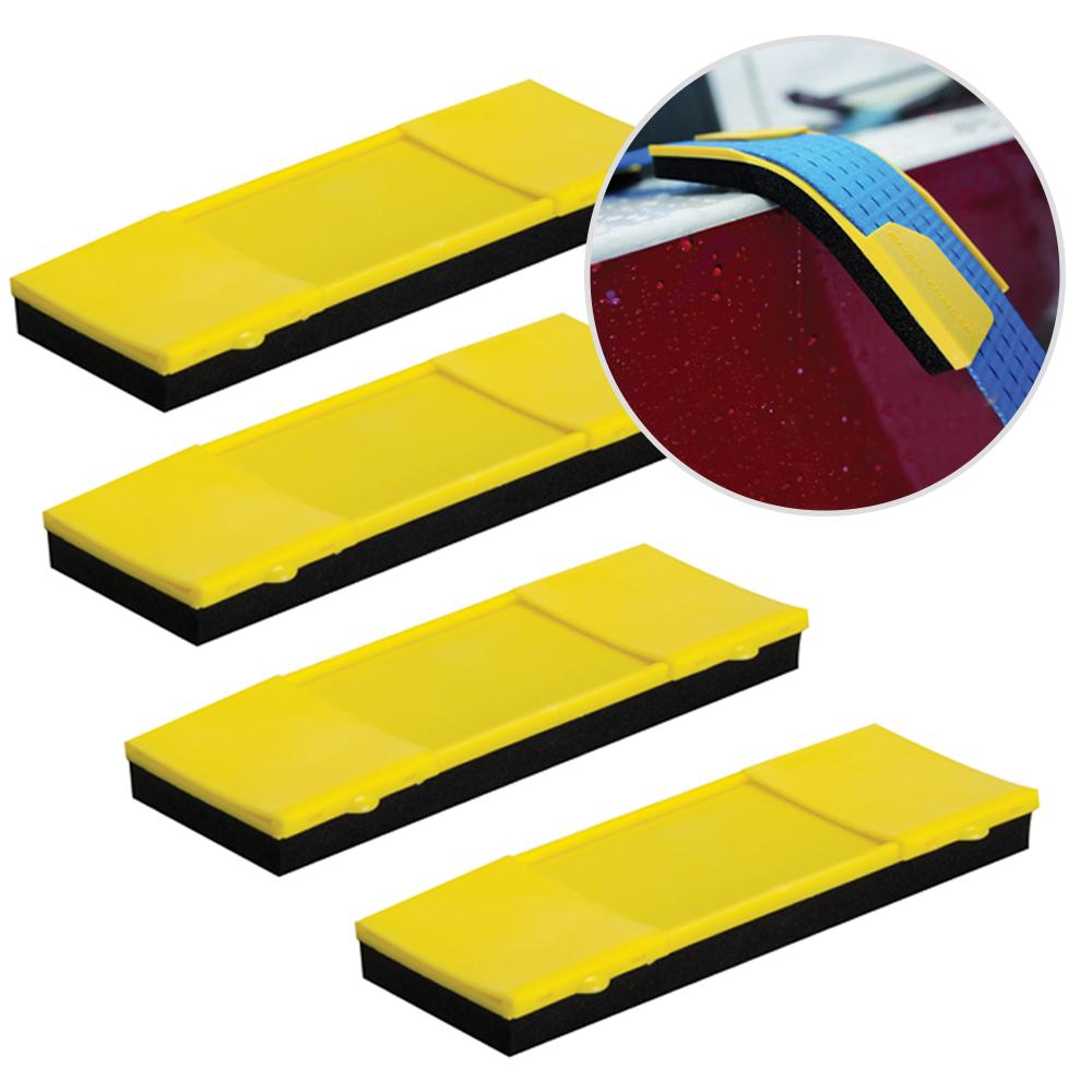 Tie Down Strap Protectors (4pk)