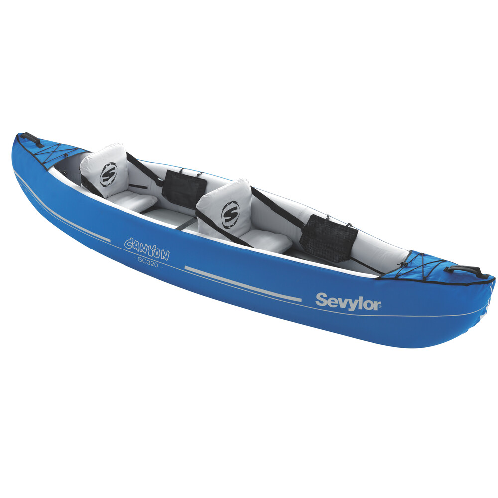 Canyon Canoe