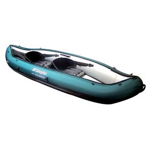 Colorado Inflatable Canoe