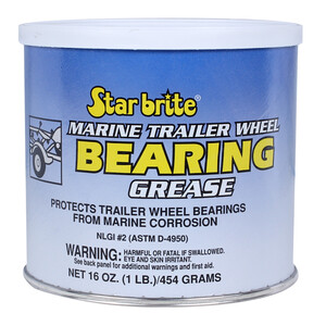 Wheel Bearing Grease 500ml Tub