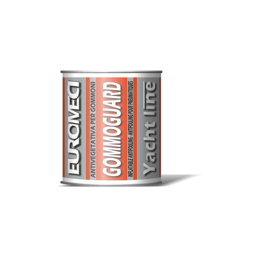 Gommoguard Inflatable Antifouling 750ml Grey