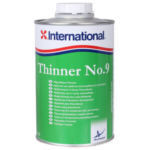 Thinners No. 9 1Ltr