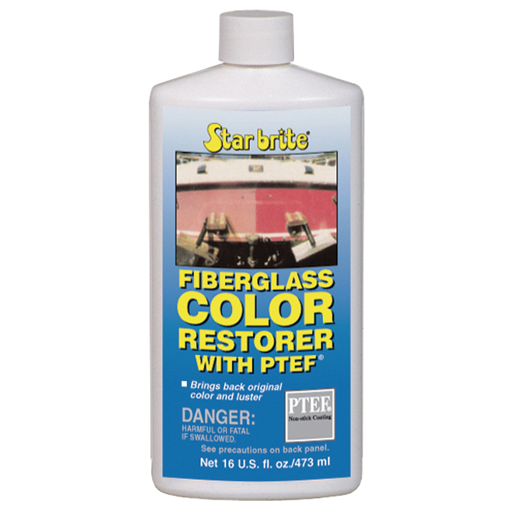 Fibreglass Colour Restorer 500ml